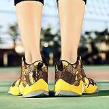 COSDN Womens Fashion Basketball Shoes Performance