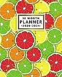 18 Month Planner 2020-2021: Weekly Organizer