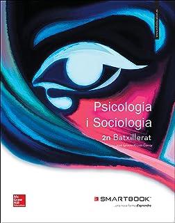 Psicología - 2º Bachillerato - 9788448609160: Amazon.es: Alonso,José Ignacio: Libros