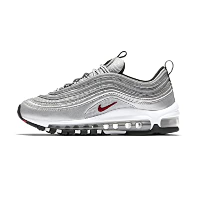 Boys Nike Air Max 97 QS (GS) Running Shoe