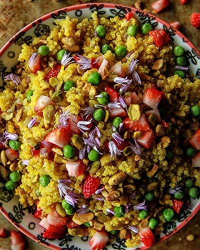Exir Saffron Powdered (10-grams) - Sprinkle Herb and Spice Seasoning by EXIR (Image #6)