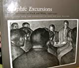 Graphic Excursions, American Prints in Black and White, 1900-1950, David Kiehl and Karen F. Beall, 0879239026