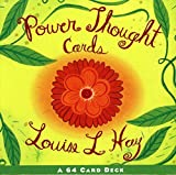 img - for Power Thought Cards: A 64 Card Deck (Box Set) book / textbook / text book