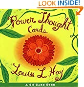 #3: Power Thought Cards: A 64 Card Deck (Box Set)