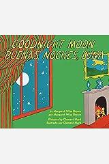 Goodnight Moon/Buenas noches, Luna Board book