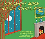 img - for Goodnight Moon/Buenas noches, Luna book / textbook / text book