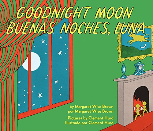 Good Night Moon Board Book - 4
