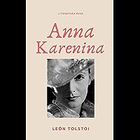Anna Karenina: Versión Completa