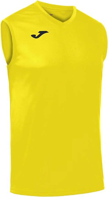 Joma Combi Camiseta Entrenamiento, Hombre: Amazon.es: Ropa y ...