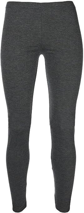 Mad Max algodón Yoga pantalones Leggings acomodarán, Mujer, color Gris - gris oscuro, tamaño talla 32: Amazon.es: Deportes y aire libre