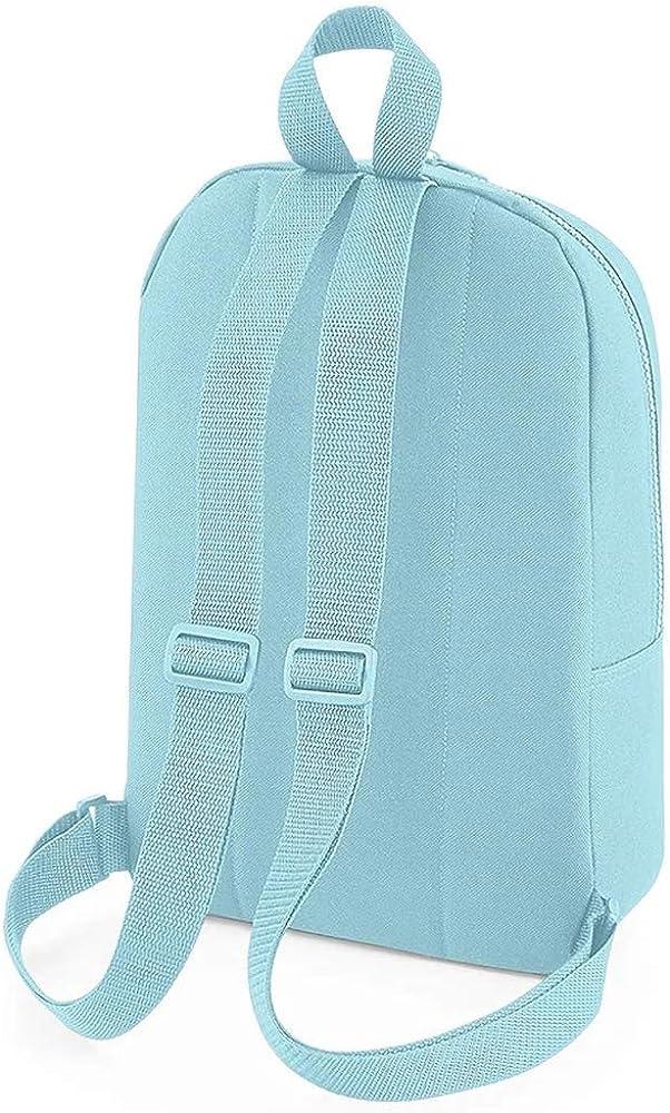 Bagbase Mini Essential Enfant unisexe Lot de 2 Sac /à dos