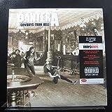 Pantera - Cowboys From Hell - Lp Vinyl Record