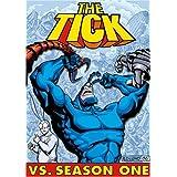 The Tick Vs. Season One by Buena Vista Home Entertainment