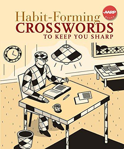 Habit-Forming Crosswords to Keep You Sharp (AARP®)