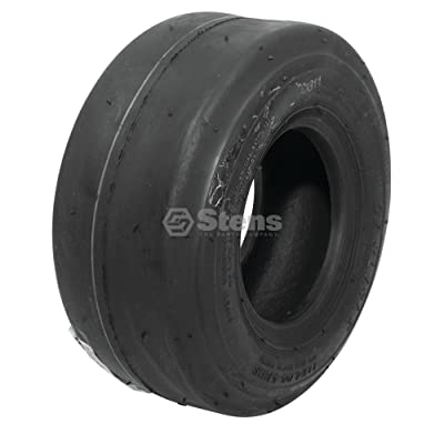Stens 165-626 Tire, Black: Garden & Outdoor