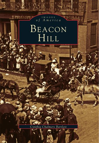Beacon  Hill    (MA)  (Images  of  America)