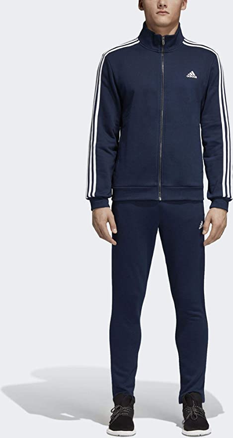 adidas Co Relax TS Chándal, Hombre: Amazon.es: Ropa y accesorios