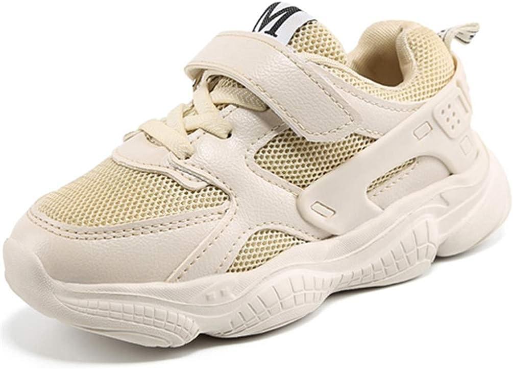 Zapatillas de Deporte para niños Suela Gruesa Antideslizante Zapatillas para Correr para niños Zapatos Deportivos para niños Zapatillas para Caminar al Aire Libre: Amazon.es: Zapatos y complementos