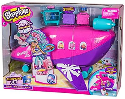 shopkins Specifically edition by shopkins