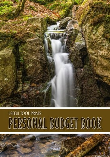 Personal Budget Book: Best Budget Book Planner Home Budget Book 64 Pages 7