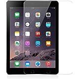 Anker 新款 iPad 9.7 英寸 (2018/2017) / iPad Air 2 / iPad Pro 9.7 英寸/iPad Air 屏幕保护膜,带*显示屏,防划伤,易于清洁,易于安装