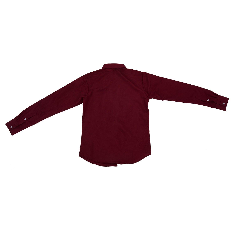 SODIAL (R) Moda para hombre de lujo de manga larga casual delgado ...