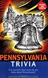 Pennsylvania Trivia, Ernie Couch and Jill Couch, 1558533567