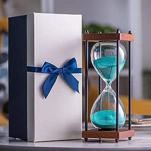60 minutos temporizador 30 minutos decoración reloj de