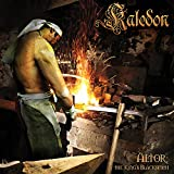 Altor: the King's Blacksmith