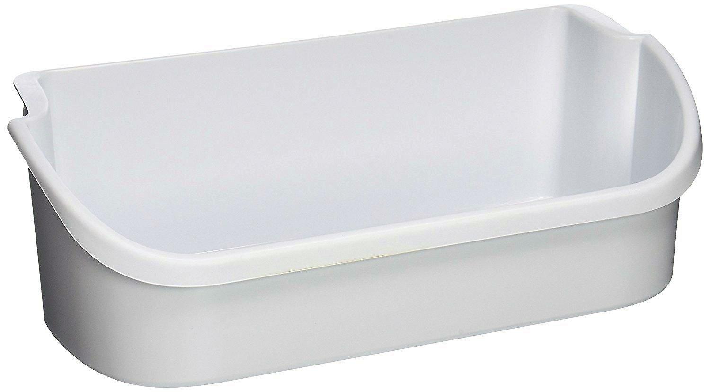 Refrigerator Gallon Door Bin White P/N 240356401 Frigidaire PS430121 AP2116036 Gxfc
