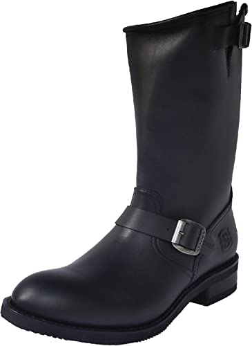 Sendra 2944 Bottes Noir