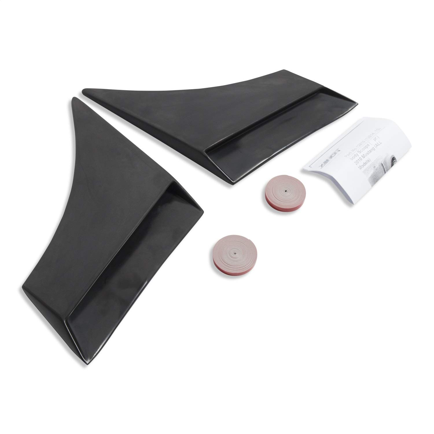 XENON 12810 Ford Mustang Body Scoop
