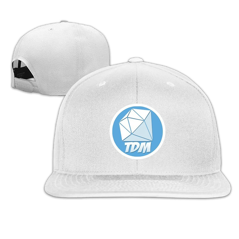 DanTDM Unisex Stretchy Bucket Hat