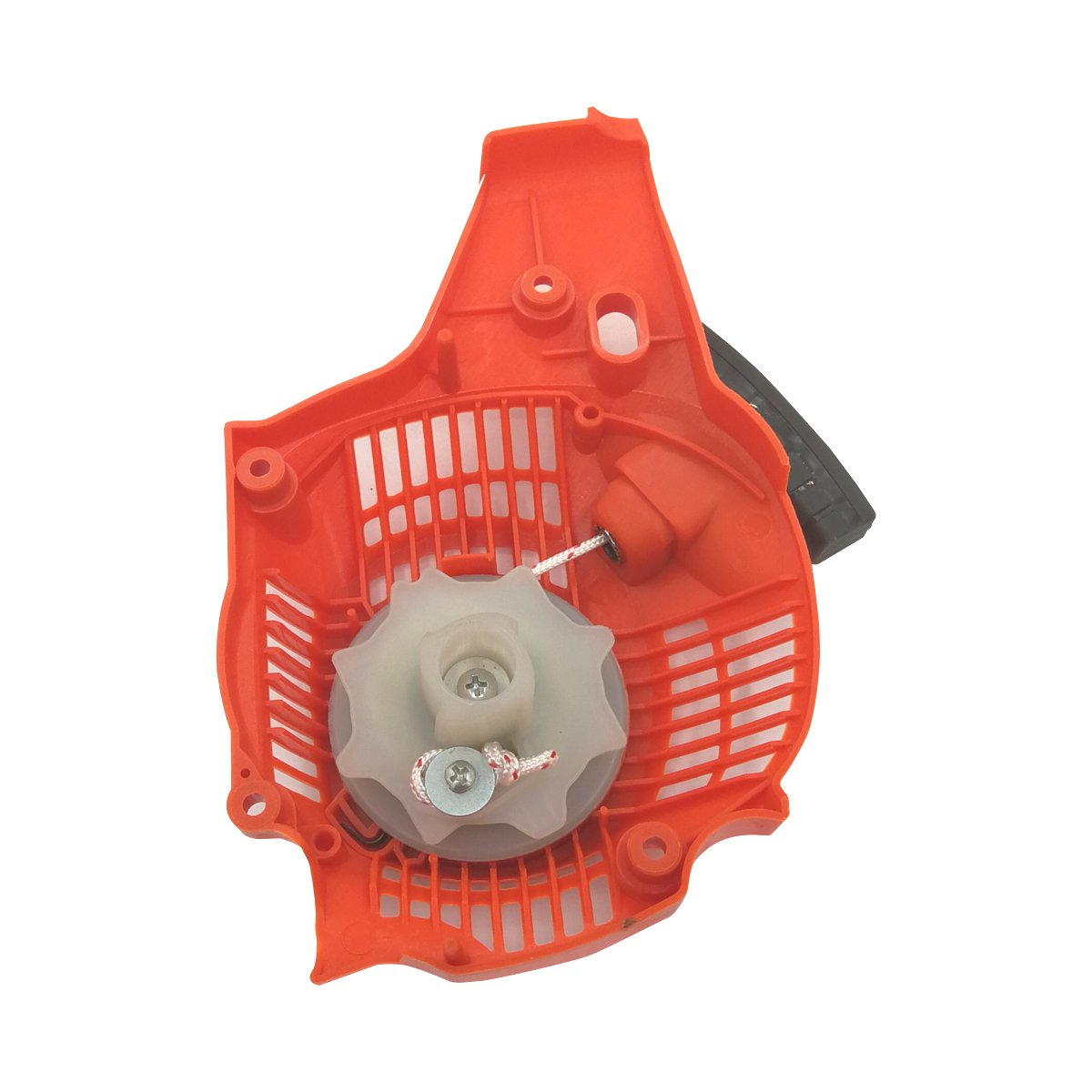 Cancanle Recoil Starter Assembly pour Husqvarna 235/236/240/tron/çonneuse Remplace 545008025