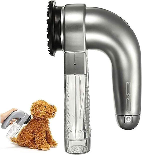 Amazon.com: PJDDP Cepillo de pelo para mascotas, cepillo de ...