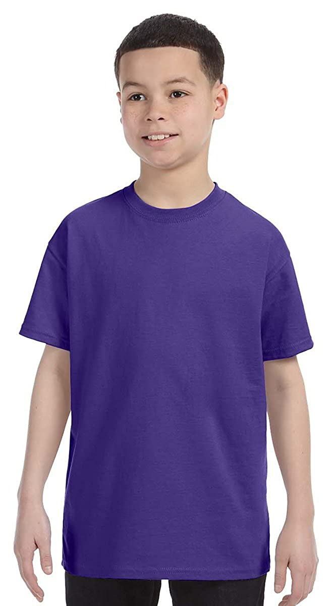 ab8a37f3 Fruit of the Loom 5930 5.6 oz., 50/50 Best T-Shirt S Purple: Amazon.ca:  Clothing & Accessories
