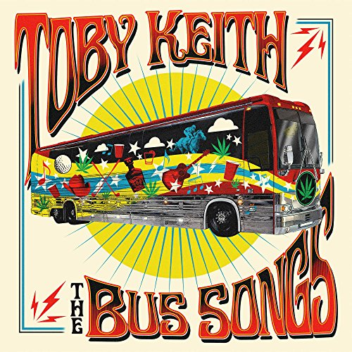 The Bus Songs Toby Keith