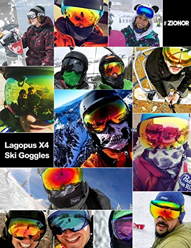 top rated ski goggles under $50
