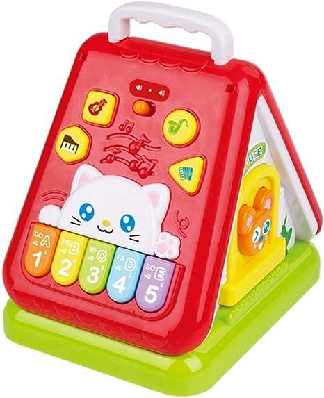 giocattoli creativi per bambini