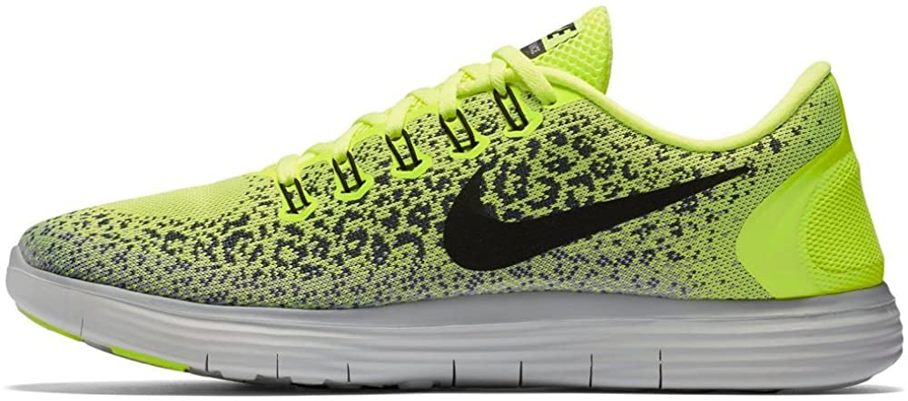 Amazon.com | Nike Mens RN Distance VOLT