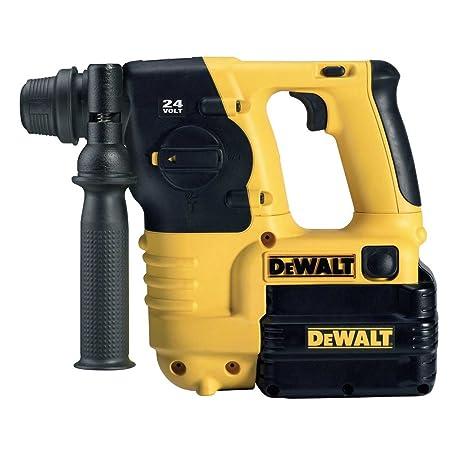 dewalt dc223ka 24v ni cd heavy duty 3 mode dedicated cordless