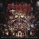 61bUJjUJlfL. SL160  - Possessed - Revelations of Oblivion (Album Review)