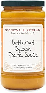 product image for Stonewall Kitchen Butternut Squash Pasta Sauce, 18.5 Ounces