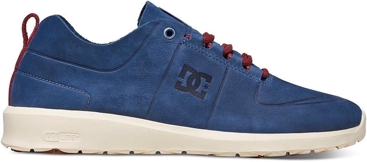DC Men s Lynx Lite Zero Skateboarding Shoe