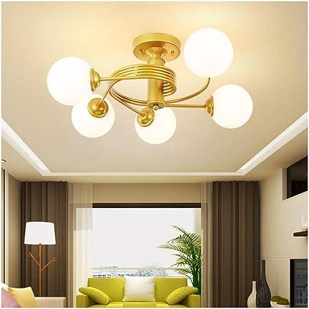 Couvertures de Gold Laiton Cuisine DEL chambre salon