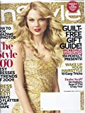 InStyle Magazine, December 2009