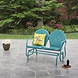 Amazon Com Jack Post Bh 20rg Retro Chair Orange Garden