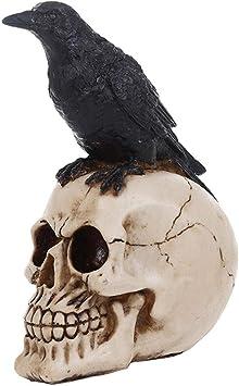 Halloween 2021 tête de mort 12