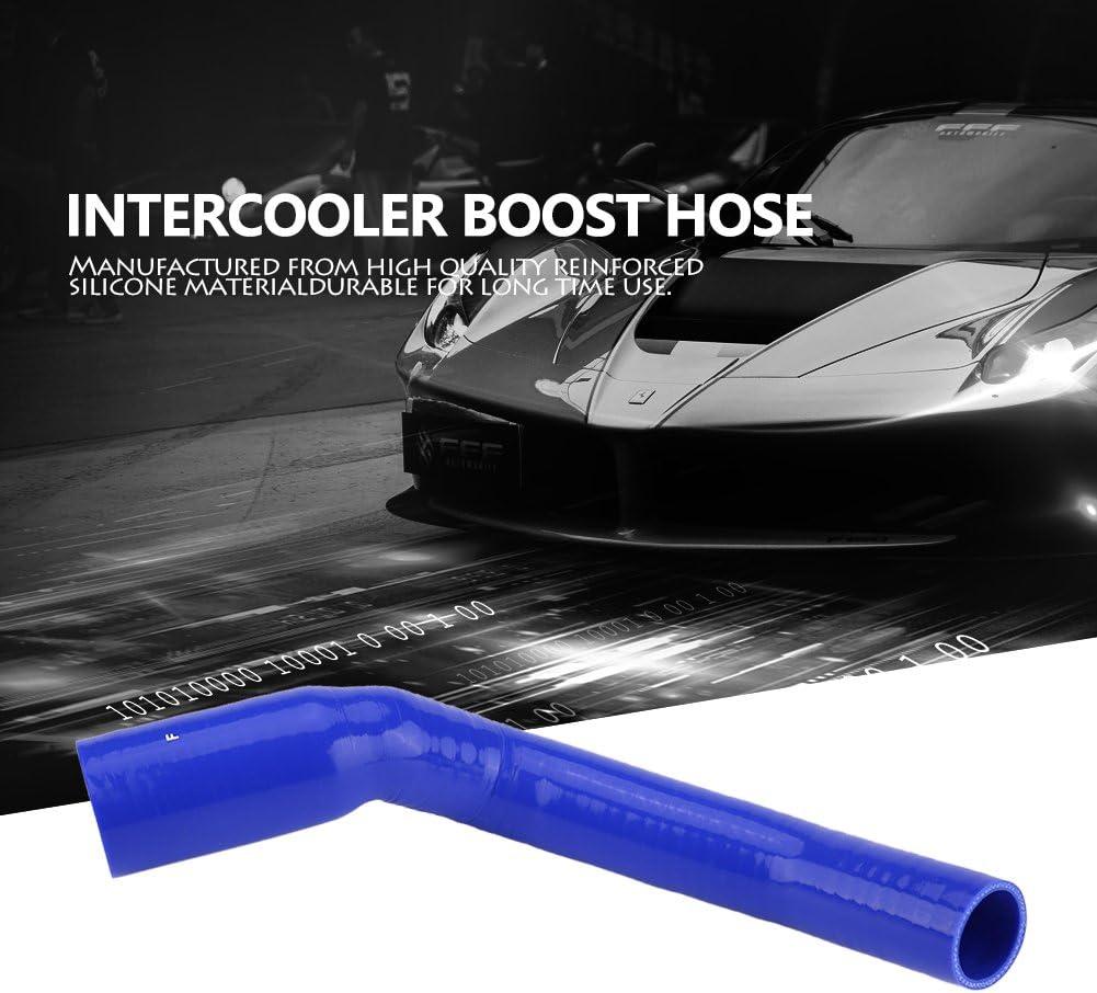 Keenso Auto Intercooler Turbo Pipe EGR Boost Silicone Hose for Ford Mondeo MK3 2.0L /& 2.2L TDCi 01-07 1222831