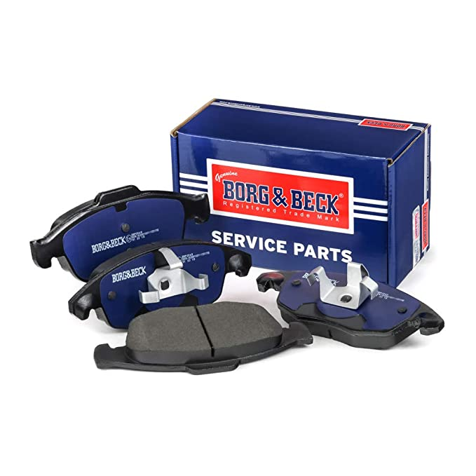 Brake Pads Set Front ADP154201 Blue Print 425361 425425 425412 4254C0 425413 New